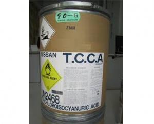 TCCA dạng viên 200g Nissan